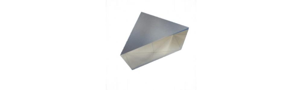 域申光电,直角三棱镜,异形棱镜,五棱镜,分光偏振棱加工供应
